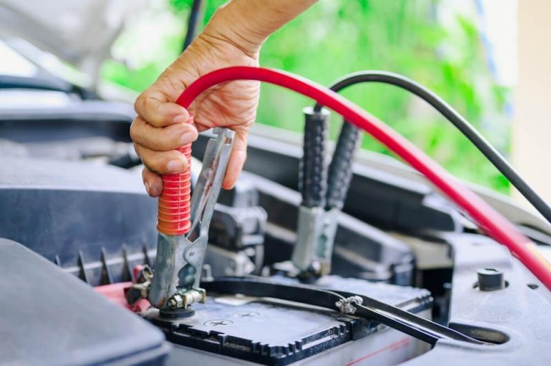 Причины глубокой разрядки аккумуляторных батарей